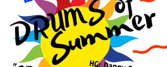 Pinon Community School Presents: Drums of Summer & Open House!!!